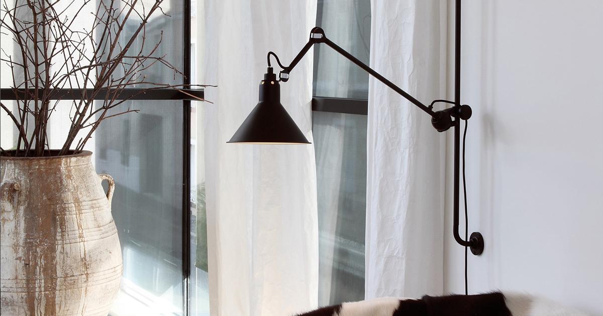 Glimrende Vegglamper - Kjøp online på Rum21.no AA-65