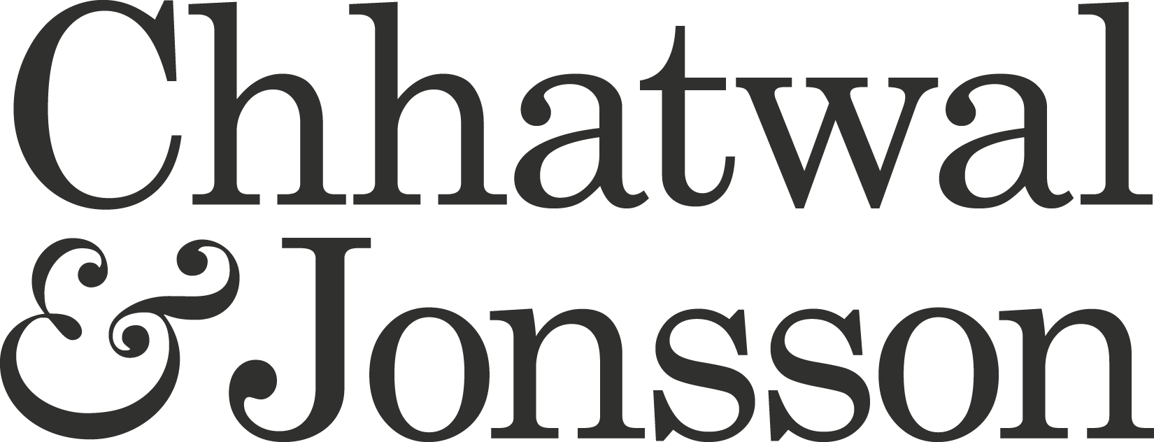 Chhatwal & Jonsson